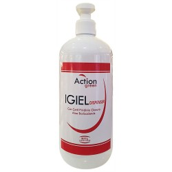 IGIEL MANI DISPENSER ANALCOLICO 500 ml
