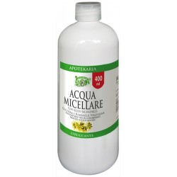 ACQUA MICELLARE AI NANOSOMI 400 ML