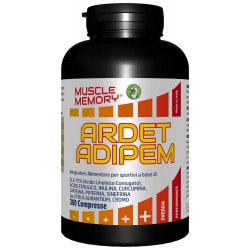 MUSCLE MEMORY ARDET ADIPEM 300 cpr 1 g