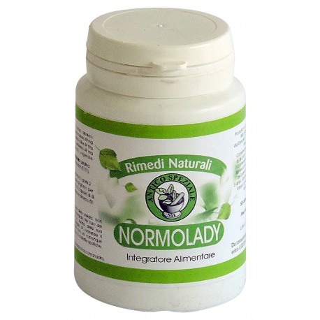 NORMOLADY 50 CAPSULE
