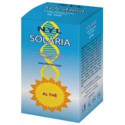 SOLARIA LATTE DOPOSOLE AL THE' 50 ML