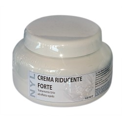CREMA RIDUCENTE 500 ML