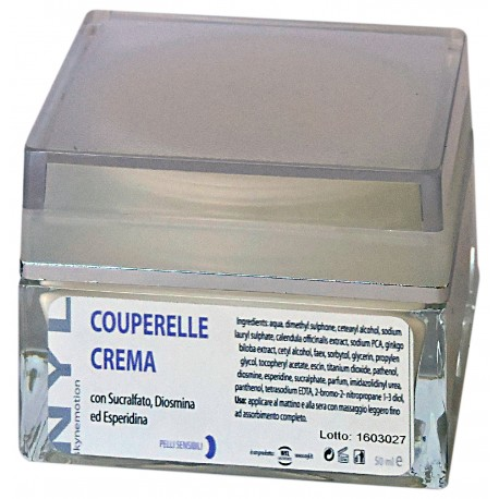 COUPERELLE CREMA 50 ML