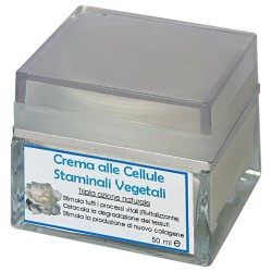 CREMA CELLULE STAMINALI VEGETALI 50 ML