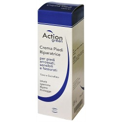 ACTION GREEN CREMA PIEDI 75 ML