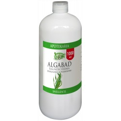 ALGABAD BAGNOSCHIUMA 1000 ML