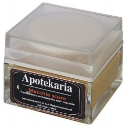 APOTEKARIA MACCHIE SCURE 50 ML