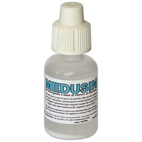 MEDUSIN GEL 20 ML