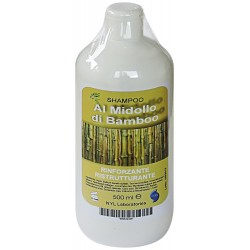 SHAMPOO MIDOLLO BAMBOO 500 ML