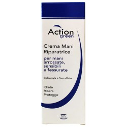 ACTION GREEN CREMA MANI 75 ML